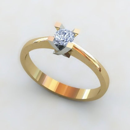Engagement ring-R/503