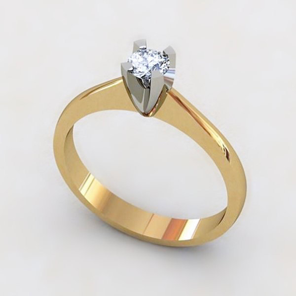 Engagement ring-R/580